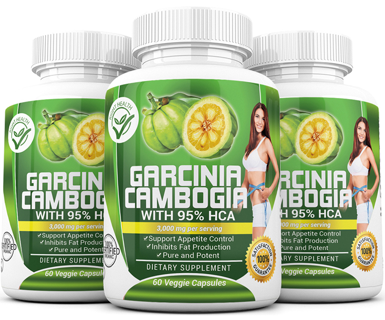 Garcinia Cambogia facts